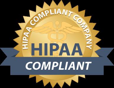 HIPAA-Badge